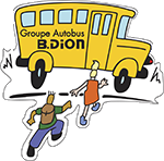 location autobus sherbrooke